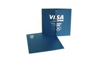 VISA Kredi Kart Sistemi