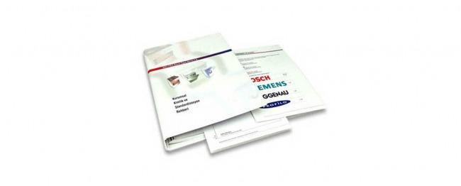 BOSCH-SIEMENS-PROFILO Elektronik-Beyaz Eşya