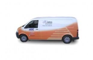 MRG Otomotiv Cam Ürünleri